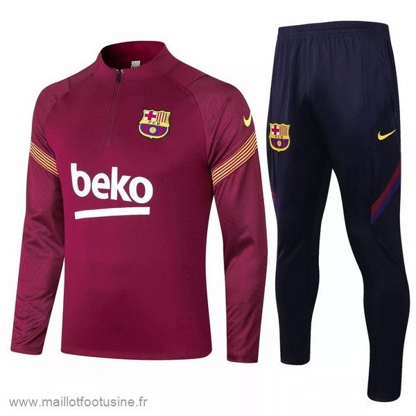 Survêtements Barcelona 2020 2021 Bordeaux Discount
