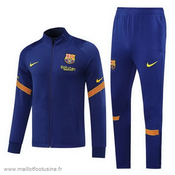 Survêtements Barcelone 2020 2021 Purpura Discount