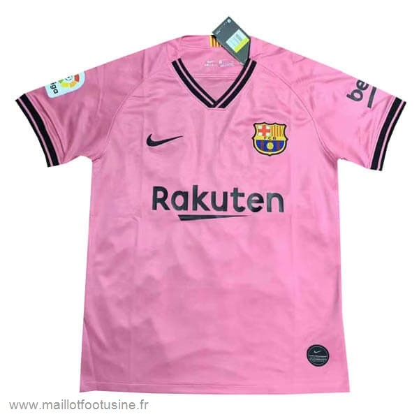 Third Concept Barcelone 2020 2021 Rose Discount