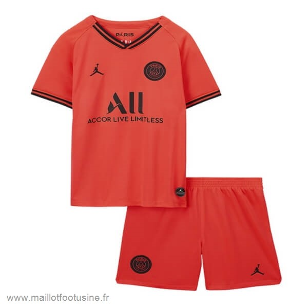 Exterieur Conjunto De Enfant Paris Saint Germain 2019 2020 Orange Discount
