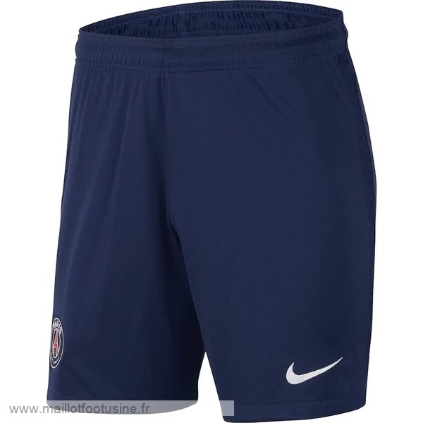 Domicile Pantalon Paris Saint Germain 2020 2021 Bleu Discount