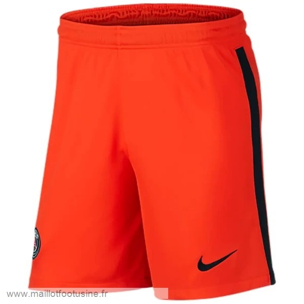 Pantalon Gardien Paris Saint Germain 2020 2021 Orange Discount