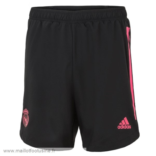 Third Pantalon Real Madrid 2020 2021 Noir Discount